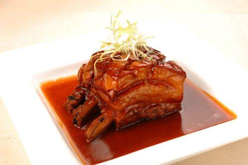 Chef Recommendation 厨师特别介绍