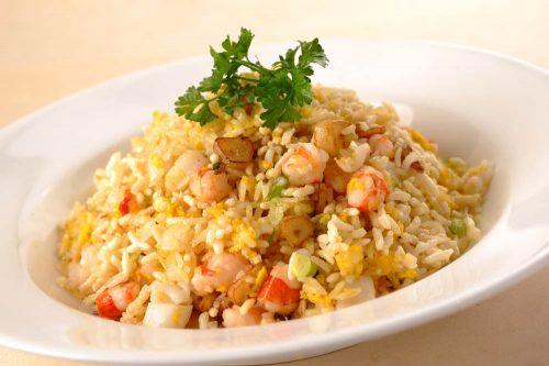 Fried Rice & Noodles 饭 面类